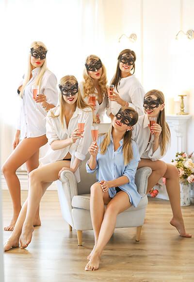Fim de ano 2020 com Mulheres VIP